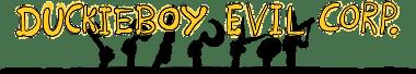 Duckieboy Evil Corp